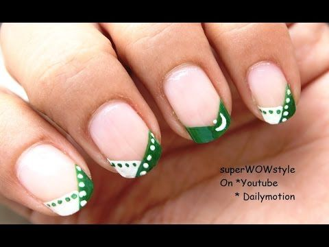 937 best Video Tutorials - Learn To Create Nail Art! images on ...