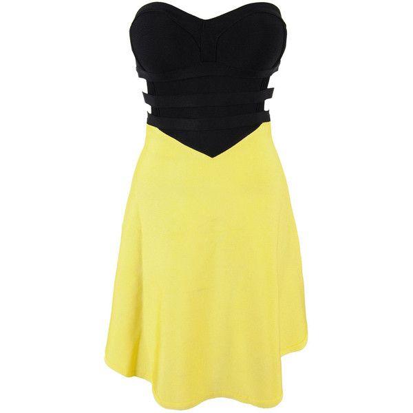 Best 25+ Yellow skater skirt ideas only on Pinterest | Teen skirts ...