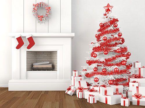Good K nstliche Weihnachtsb ume spalten die Nation praktisch oder stillos In jedem Fall haben sie viele Vorteile und wirken oft verbl ffend echt