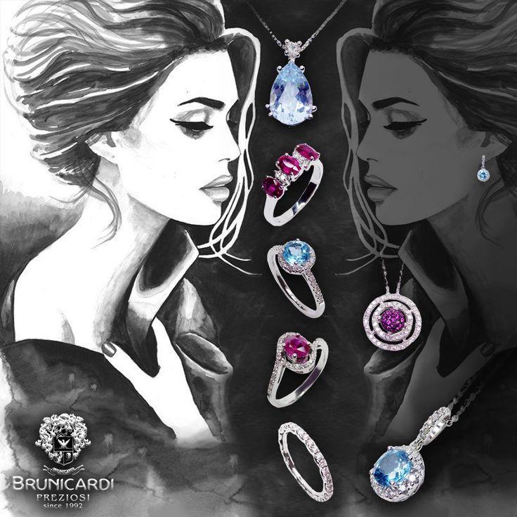 Donne, ricominciamo ad indossare #GIOIELLI? E soprattutto, uomini, ricominciamo a regalare GIOIELLI? 💍💎💍💎💍 #italianjewels #truelove #foreverdiamonds #chimento #bliss #meligioielli #whitegold #diamonds #diamanti #acquamarina #acquamarine #rubino #ruby #zaffiro #sapphire #jewelsforlove #inspiration #classicjewels #brunicardipreziosi #bestjewelleryshop #elegance #jewelleryart #fashiondiaries #marinadicarrara #italy #madeinitaly #italiansdoitbetter