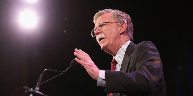 Trump Advisor Defends Russians, Blames Obama For Hacking RNC, DNC As False Flag Operation
