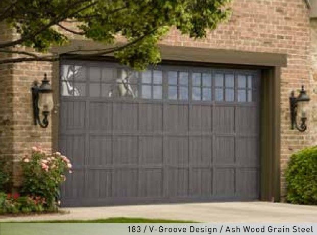 Martin Pinnacle Brochure & 21 best Garage Doors - Martin - Pinnacle Faux Wood Finish images on ...