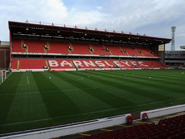 Barnsley sign Liverpool youngster Ryan Kent on loan