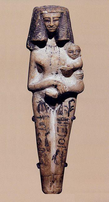 Древнеегипетский тест на беременность | Наука и жизнь