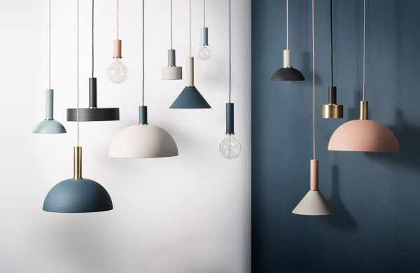 ferm LIVING'S Autumn/Winter 2016 Collection