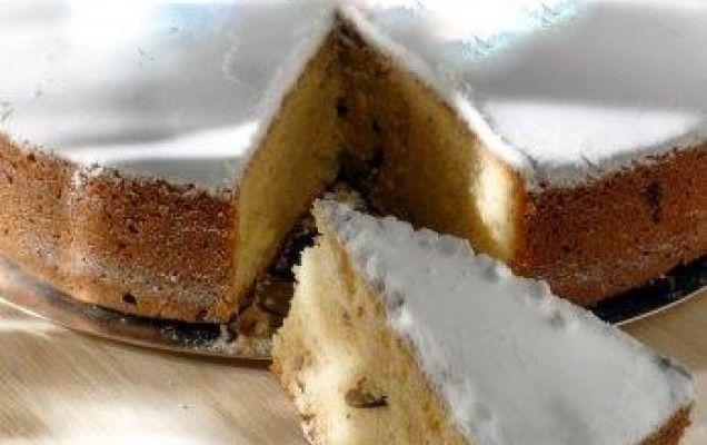 Βασιλόπιτα-κέικ - http://goo.gl/AuKM76