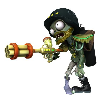plants vs zombies garden warfare ps3 - Google Search
