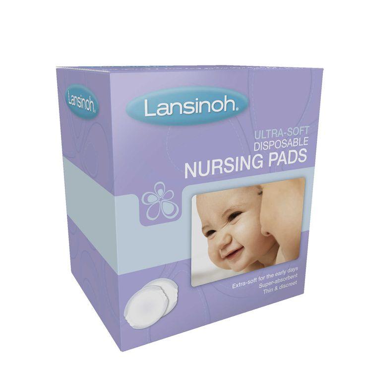 http://www.shoppinggamesforkids.com/category/lansinoh/ LANSINOH ULTRA Nursing PADS 36CT