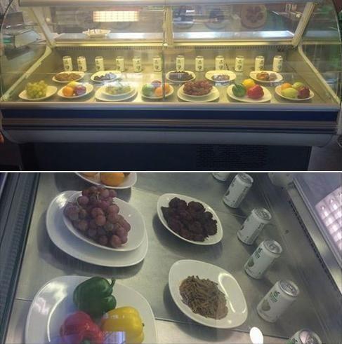 Lekkere vega(n) lekkernijen - rotiwrap, gevulde bara, broodje vegan ketjap of tandoori kip, vegan babi pangang, tjap tjoy, nasi, bami, ei curry bij Granny's Food op Station Rijswijk