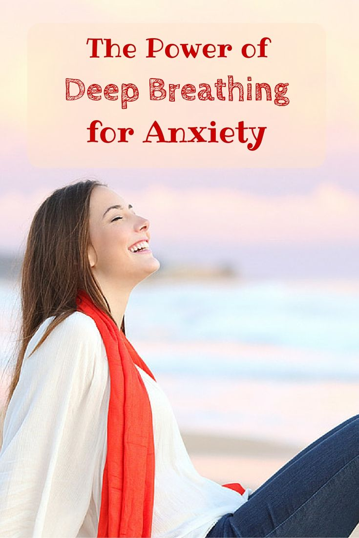 Discover What Deep Breathing Can Do for Your Anxiety