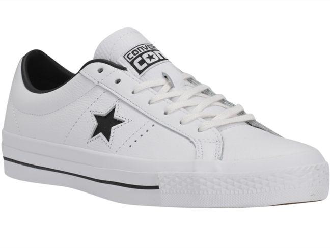 Converse ONE STAR OX Zapatillas Urban para Hombre