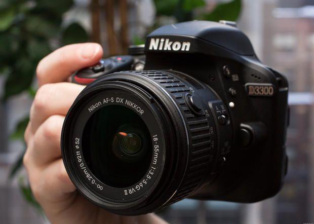 Nikon Nirvana: Which Nikon dSLR? (roundup) - CNET