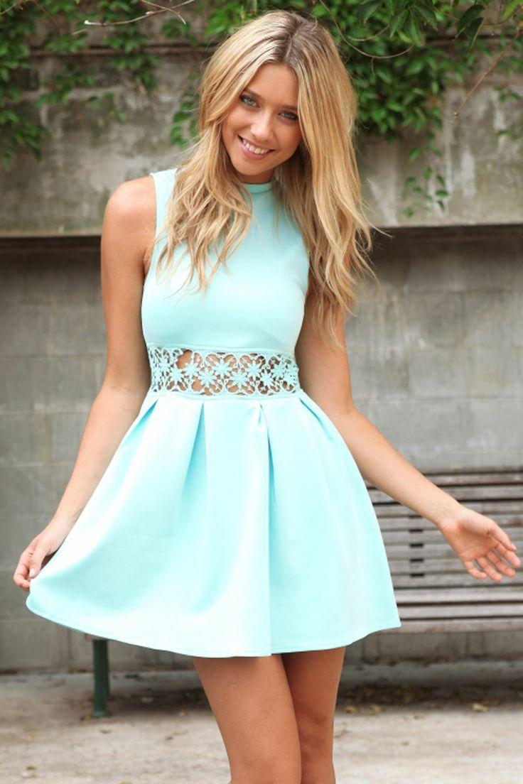 108 best Spring Into Fashion images on Pinterest | Party wear ...