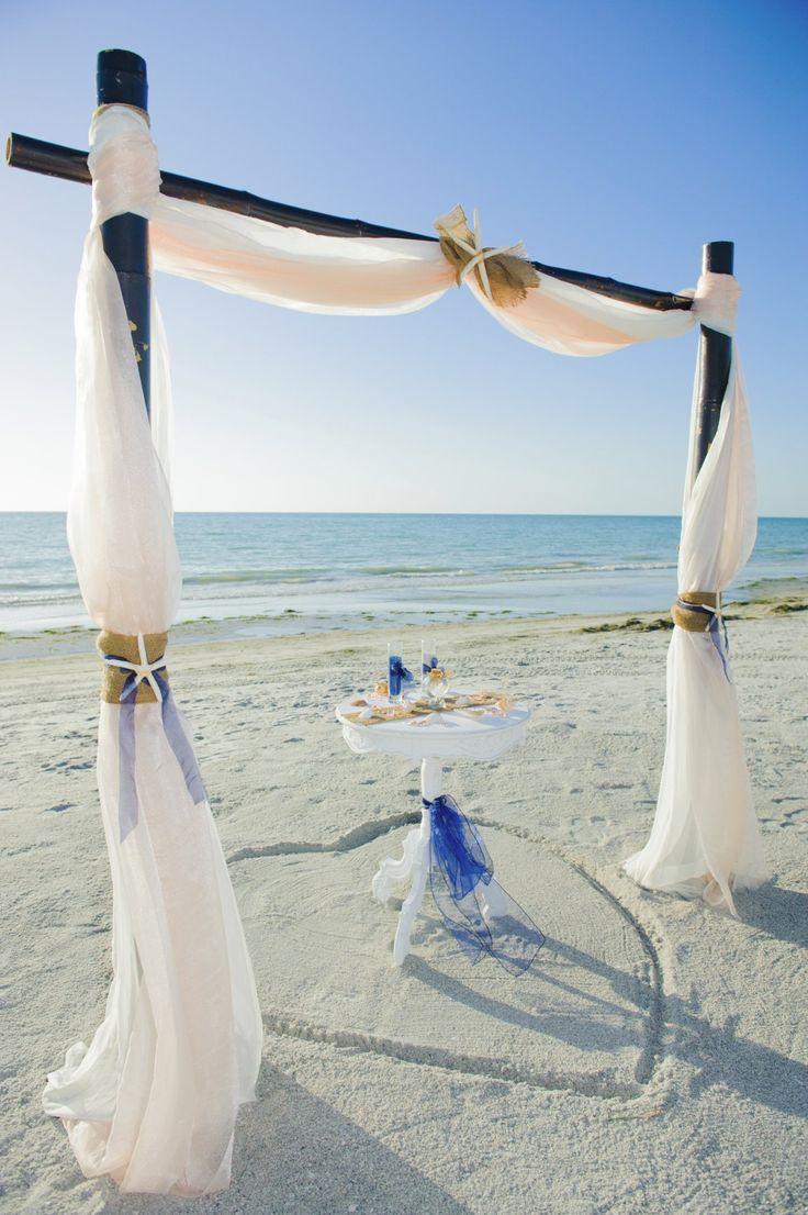 Florida Beach Weddings Florida Beaches Destination Weddings
