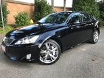 Used Lexus IS 350 For Sale - CarGurus