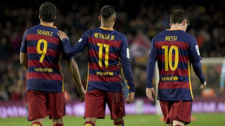 Barcelona's brilliance, Lionel Messi's penalty to be...: Barcelona's brilliance, Lionel Messi's… #BarcelonavsRiverPlate #FCBarcelona