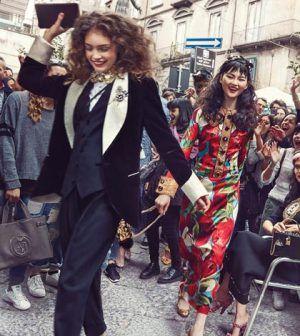 Franco Pagetti il fotoreporter che racconta Napoli per Dolce