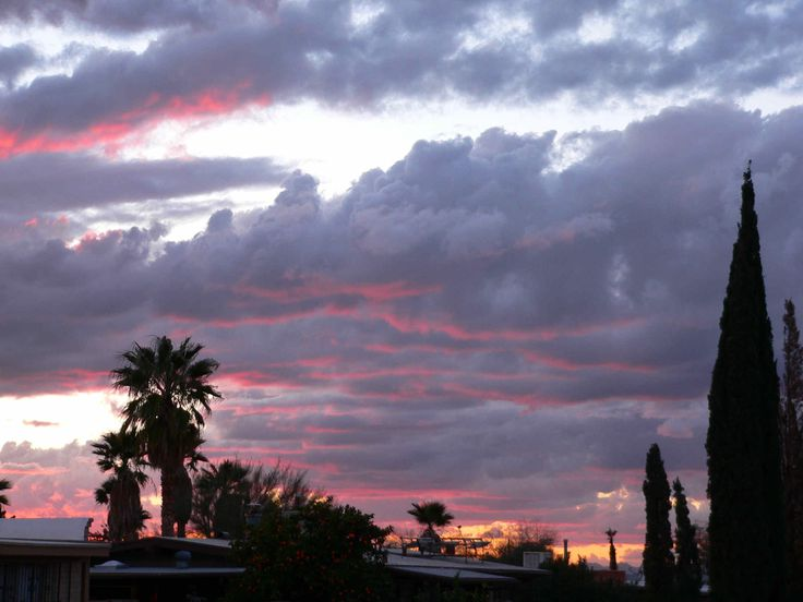 Images For > Cool Cloud Formations Hd