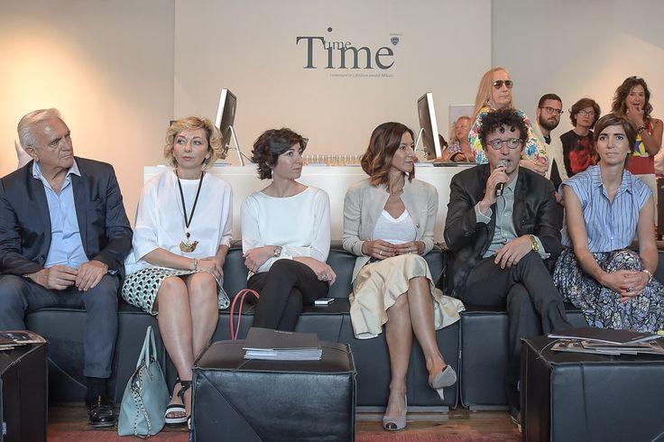 VINCITORI | TIME - CONTEMPORARY FASHION AWARD MILANO  http://thebestshops.com/it/ld/1481/vincitori-time-contemporary-fashion-award-milano.html