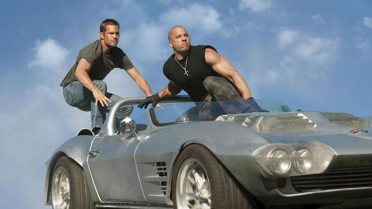 Fast photography | Fast And Furious 7 | Actu Film