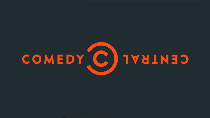 Comedy Central's logo update http://www.fastcodesign.com/1662866/comedy-central-unveils-ironic-new-logo-and-nobody-gets-the-joke