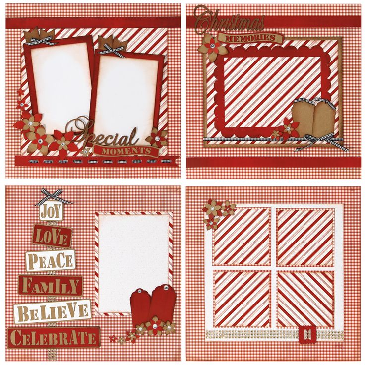 297 best Double Page Scrapbook Layouts images on Pinterest ...