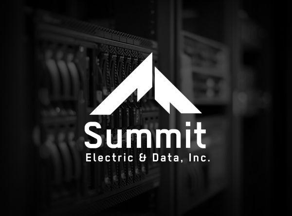 Summit Logo #design #logo #axisofevildesign