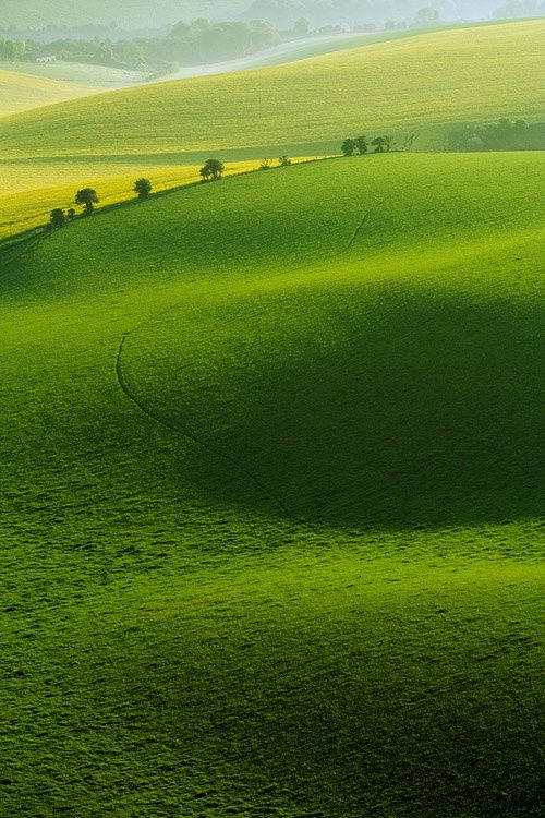 East Sussex.  English countryside repined. WOW, THIS IS BEAUTIFUL.