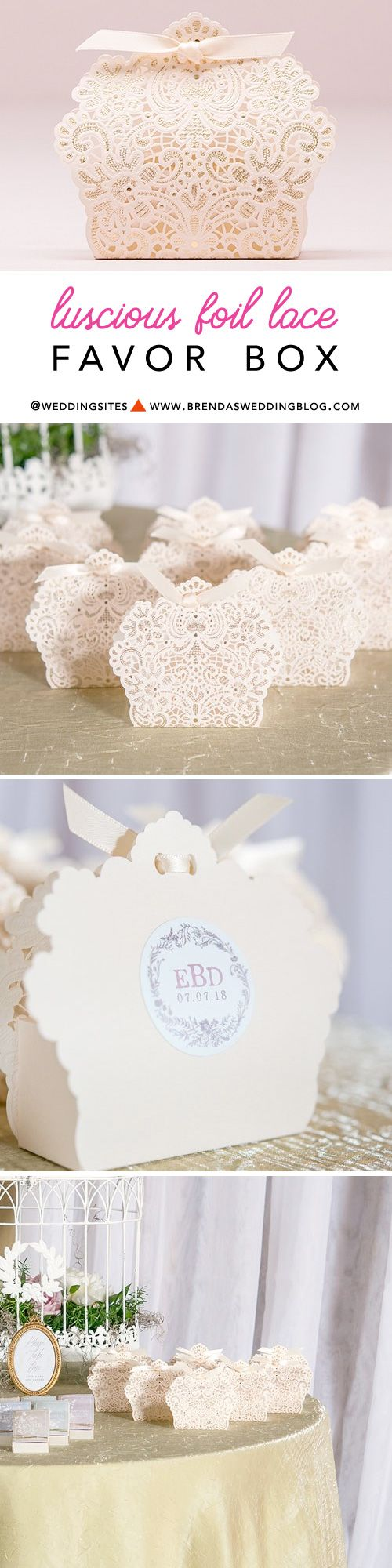 155 best Wedding + Party Favors and Gifts images on Pinterest ...