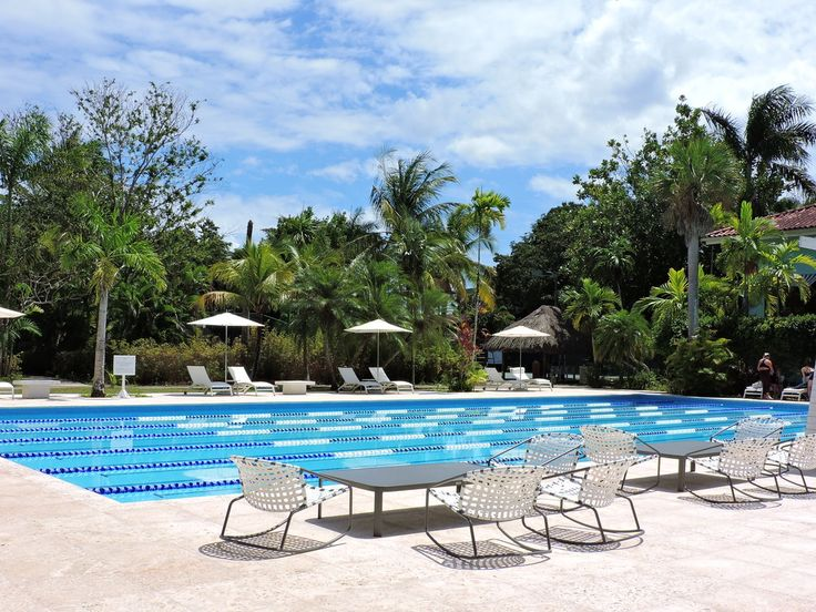 Beloved by active guests, Couples Swept Away on world-famous Seven Mile Beach is our largest resort. Highlights of this 19-acre resort include the island's largest fitness complex, a lap pool and air-conditioned squash and racquetball courts. Learn more: