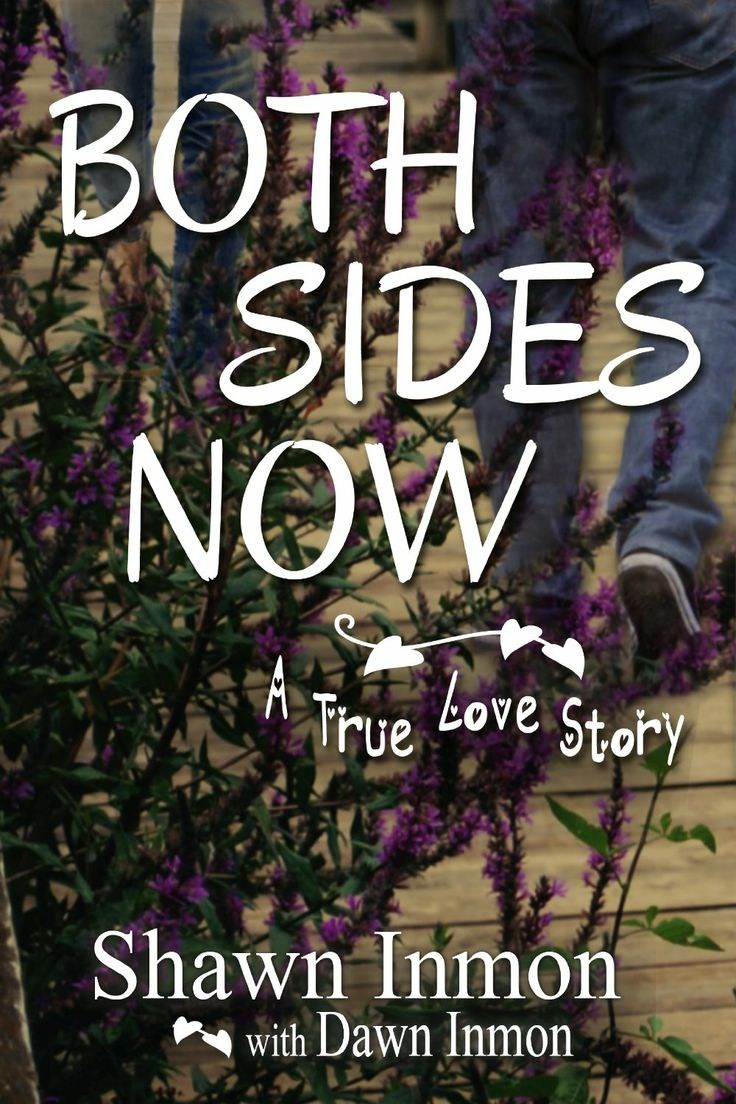 Both Sides Now (a True Love Story) 49 Stars! ***grab