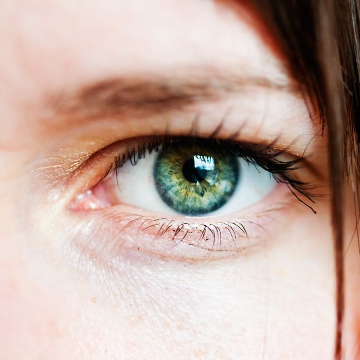 Awesome Eye Color
