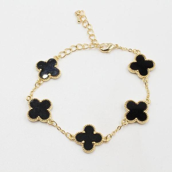 اسواره فان كليف 5 وردات موقع جويل Jewelry Jewels Necklace
