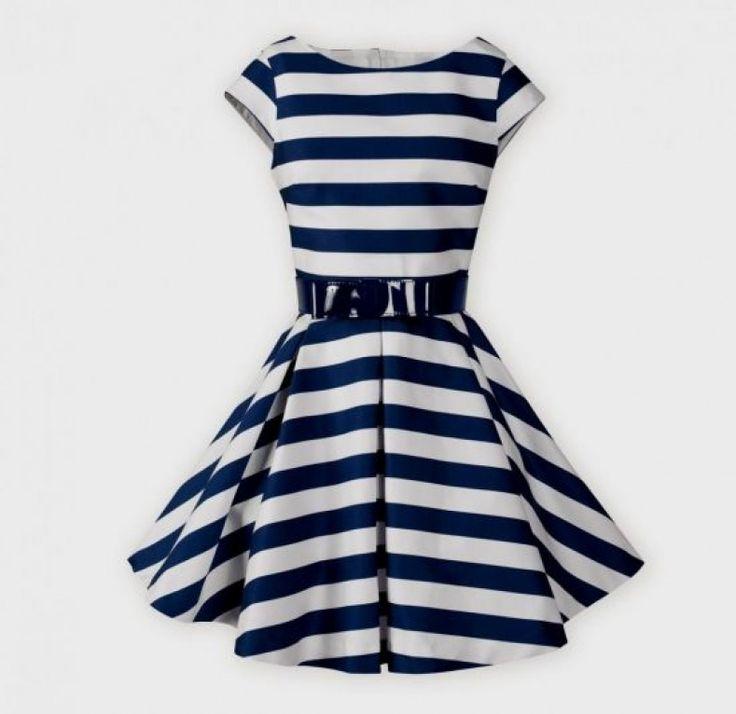 Girls Spring Dresses 7-16
