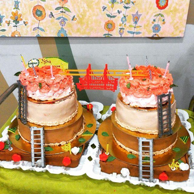 Торт для вечеринки!!!