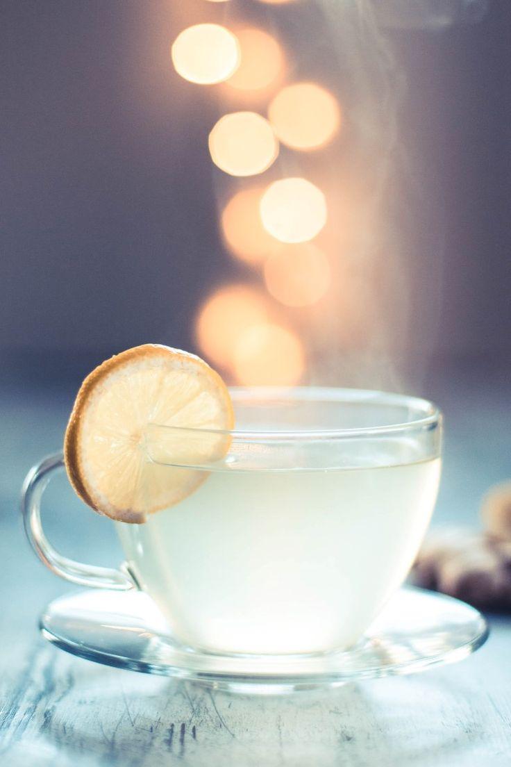 Ingwer Tee - Kaschula