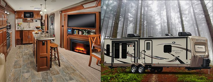 1000 Ideas About Ultra Light Travel Trailers On Pinterest