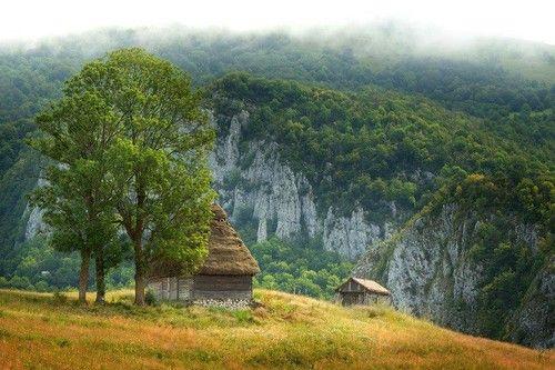ellycharis:  Apuseni Mountains, Transylvania, Romania