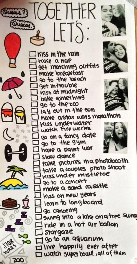 Geschenke für Freund – Liebe, Paar und Freund image More (Diy Ideas For Boyfriend