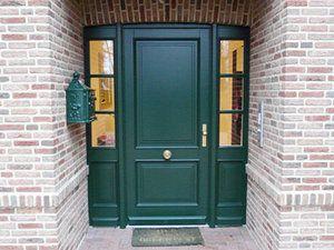 Haustür landhaus blau  Die besten 25+ farbige Fronttüren Ideen nur auf Pinterest ...
