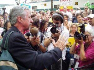 Tom Hayden to NORML: US Needs Peace Movement to End Drug War | Weedist