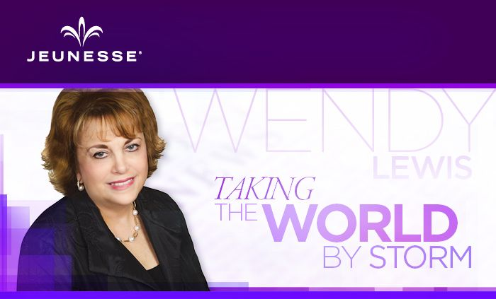 Wendy Lewis among DSN's Top Influential Women