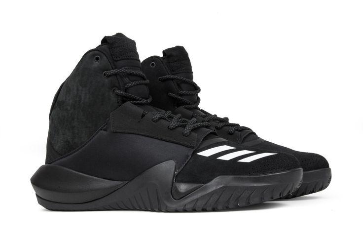 Adidas x Day One Ado Crazy Team - Black/White – Feature Sneaker Boutique