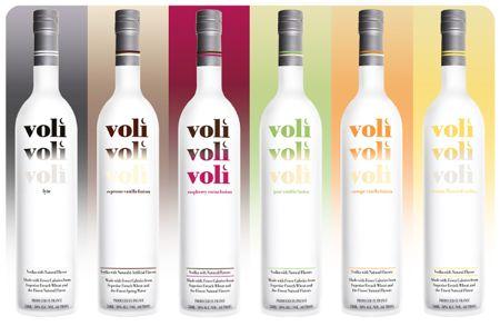 low calorie vodka, yes!!