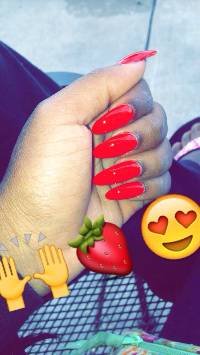 love my nails!