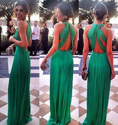 Images of long formal dresses