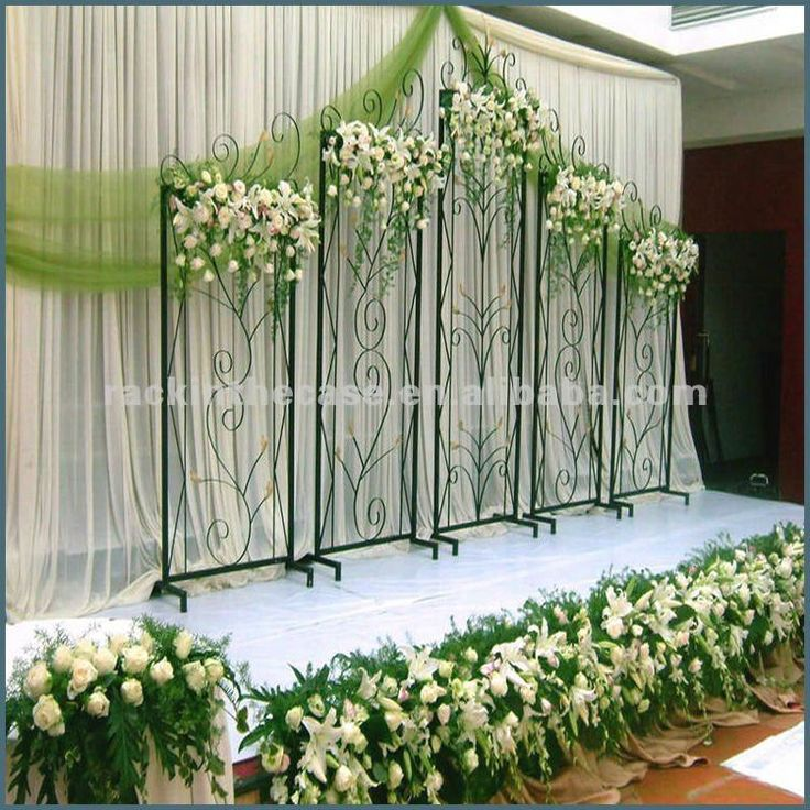 696 best event backdrop decorations wall images on pinterest for Backdrop decoration ideas