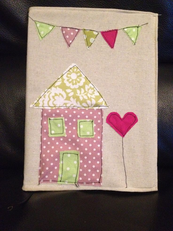 Book Cover Material Ideas : Fabric notebook cover ideas aplicado libre pinterest