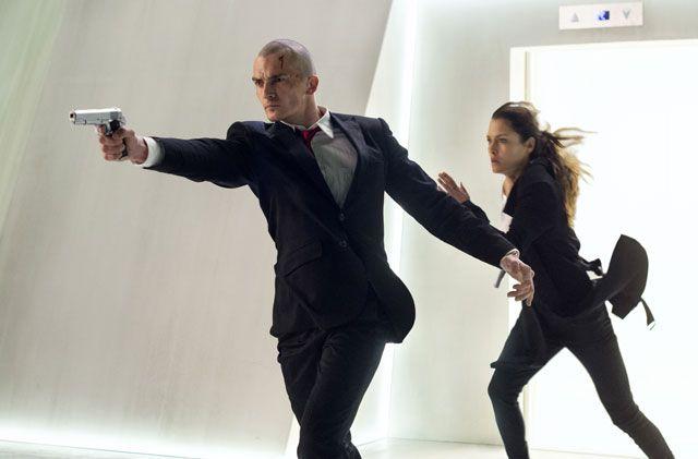 Hitman Agent 47 Movie Trailer Starring Rupert Friend #hitmanagent47 #trailer
