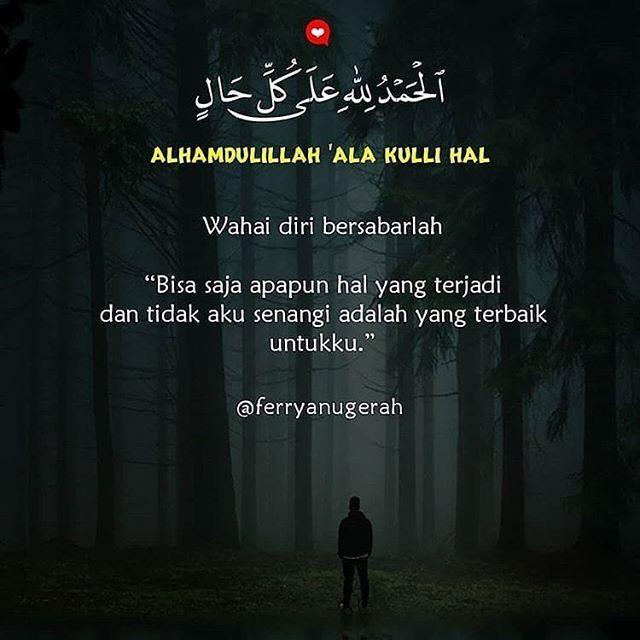 Alhamdulillah 'ala kulli hal.. Segala Puji bagi ALLAH dalam setiap keadaan . . . Follow @pesantrenyatim Follow @pesantrenyatim . . __ Cr. @ferryanugerah http://ift.tt/2f12zSN